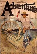 Adventure (1910-1971 Ridgway/Butterick/Popular) Pulp Vol. 22 #6