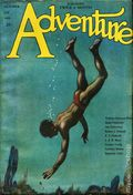 Adventure (1910-1971 Ridgway/Butterick/Popular) Pulp Vol. 23 #1