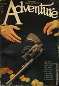 Adventure (1910-1971 Ridgway/Butterick/Popular) Pulp Oct 18 1919