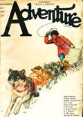 Adventure (1910-1971 Ridgway/Butterick/Popular) Pulp Vol. 23 #3