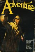 Adventure (1910-1971 Ridgway/Butterick/Popular) Pulp Nov 18 1919