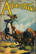 Adventure (1910-1971 Ridgway/Butterick/Popular) Pulp Vol. 23 #6