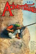 Adventure (1910-1971 Ridgway/Butterick/Popular) Pulp Vol. 24 #2
