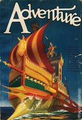 Adventure (1910-1971 Ridgway/Butterick/Popular) Pulp Vol. 24 #3