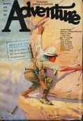 Adventure (1910-1971 Ridgway/Butterick/Popular) Pulp Mar 18 1920