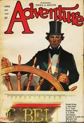 Adventure (1910-1971 Ridgway/Butterick/Popular) Pulp Apr 3 1920