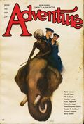 Adventure (1910-1971 Ridgway/Butterick/Popular) Pulp Jun 3 1920