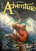 Adventure (1910-1971 Ridgway/Butterick/Popular) Pulp Jun 18 1920