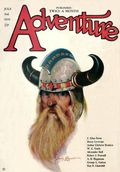 Adventure (1910-1971 Ridgway/Butterick/Popular) Pulp Jul 3 1920