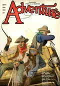Adventure (1910-1971 Ridgway/Butterick/Popular) Pulp Sep 18 1920