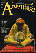 Adventure (1910-1971 Ridgway/Butterick/Popular) Pulp Oct 3 1920