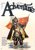 Adventure (1910-1971 Ridgway/Butterick/Popular) Pulp Oct 18 1920