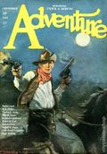Adventure (1910-1971 Ridgway/Butterick/Popular) Pulp Nov 3 1920