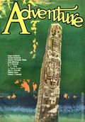 Adventure (1910-1971 Ridgway/Butterick/Popular) Pulp Nov 18 1920
