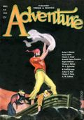 Adventure (1910-1971 Ridgway/Butterick/Popular) Pulp Vol. 27 #5