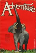 Adventure (1910-1971 Ridgway/Butterick/Popular) Pulp Dec 18 1920