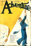 Adventure (1910-1971 Ridgway/Butterick/Popular) Pulp Feb 3 1921
