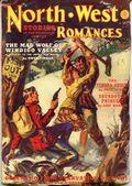 North West Romances (1937-1953 Fiction House) Pulp Vol. 14 #2