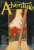 Adventure (1910-1971 Ridgway/Butterick/Popular) Pulp Feb 18 1921