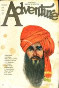 Adventure (1910-1971 Ridgway/Butterick/Popular) Pulp Vol. 28 #5