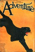 Adventure (1910-1971 Ridgway/Butterick/Popular) Pulp May 3 1921