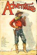 Adventure (1910-1971 Ridgway/Butterick/Popular) Pulp May 18 1921