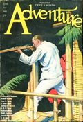 Adventure (1910-1971 Ridgway/Butterick/Popular) Pulp Vol. 29 #5