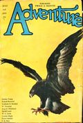 Adventure (1910-1971 Ridgway/Butterick/Popular) Pulp Vol. 30 #1