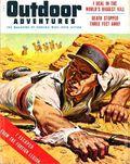 Outdoor Adventures (1955-1959 Outdoor Adventure Publications) Vol. 1 #2