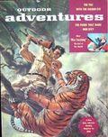 Outdoor Adventures (1955-1959 Outdoor Adventure Publications) Vol. 2 #6