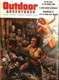 Outdoor Adventures (1955-1959 Outdoor Adventure Publications) Vol. 3 #2