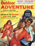 Outdoor Adventures (1955-1959 Outdoor Adventure Publications) Vol. 4 #5