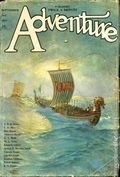 Adventure (1910-1971 Ridgway/Butterick/Popular) Pulp Sep 3 1921