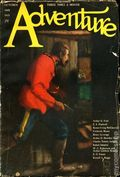 Adventure (1910-1971 Ridgway/Butterick/Popular) Pulp Oct 10 1921