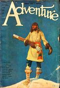 Adventure (1910-1971 Ridgway/Butterick/Popular) Pulp Oct 20 1921