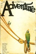 Adventure (1910-1971 Ridgway/Butterick/Popular) Pulp Oct 30 1921