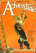Adventure (1910-1971 Ridgway/Butterick/Popular) Pulp Nov 20 1921