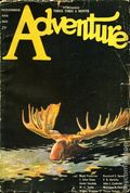 Adventure (1910-1971 Ridgway/Butterick/Popular) Pulp Nov 30 1921