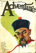 Adventure (1910-1971 Ridgway/Butterick/Popular) Pulp Dec 10 1921