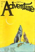 Adventure (1910-1971 Ridgway/Butterick/Popular) Pulp Vol. 32 #2