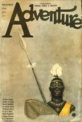 Adventure (1910-1971 Ridgway/Butterick/Popular) Pulp Dec 30 1921
