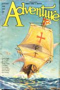 Adventure (1910-1971 Ridgway/Butterick/Popular) Pulp Vol. 32 #5