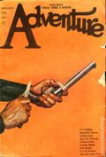 Adventure (1910-1971 Ridgway/Butterick/Popular) Pulp Vol. 32 #6