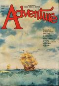 Adventure (1910-1971 Ridgway/Butterick/Popular) Pulp Vol. 33 #3