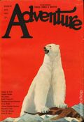 Adventure (1910-1971 Ridgway/Butterick/Popular) Pulp Vol. 33 #4