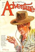 Adventure (1910-1971 Ridgway/Butterick/Popular) Pulp Vol. 33 #5