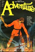 Adventure (1910-1971 Ridgway/Butterick/Popular) Pulp Vol. 34 #2