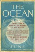 The Ocean (1907-1908 Frank A. Munsey) Pulp Vol. 1 #4
