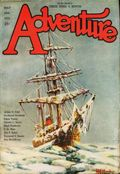 Adventure (1910-1971 Ridgway/Butterick/Popular) Pulp Vol. 34 #4