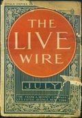 Live Wire (1908 Frank A. Munsey) Pulp Vol. 5 #1